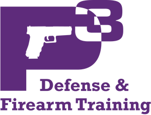 P3 Defense & Firearm Training